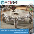 c8001a gioco tavolino in pietra fossile tavolino tavolino e una sedia