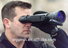 Rabbits shooting night vision -discovery night vision(Armasight)