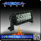 ATV AURORA 6inch 60w bar light led o