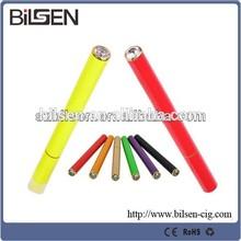 2014 best selling wholesale disposable electronic cigarette 300 puffs eshisha vaporizer pen