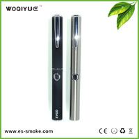 2014 original design e cig dry herb chamber vaporizer pen with huge vapor