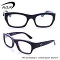 Haute qualité qualité épais cadres et lunettes