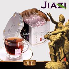 Earl Grey English breakfast tea