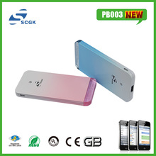 for ipad/ipod/iphone 5/iphone 4 power bank 90000 mah power bank external battery
