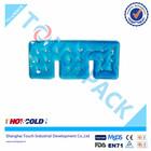 Soft Ice Pack Cooling Pack , soft cool gel bag