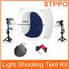 STPPO Softbox Light Kit 60cm Studio Light Tent Kit