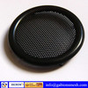 ISO9001:2008 high quality/low price perforated metal mesh speaker grille