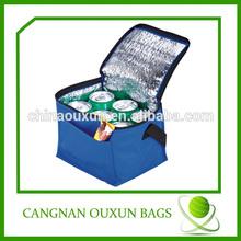 Hottest handmade beer cooler bag, cooler bag for beer bottles, beer can cooler bag