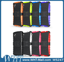 Smart PC Silicone Mobile Phone Case For LG Google Nexus 5 E980 Cute Designer Belt Clip Cover Stand Booklet Skin