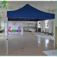 Fabricator From China Hottest Selling Six Square Aluminum Alloy Folding Tent