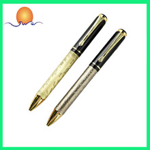 Promotional New Design Half Exclusive Metal Pen