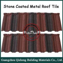 Monier concrete roof tile stone metal roof tile