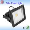 outdoor High power dc 12v solar 30w led flood light 3 years warranty