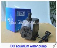 water aquarium pump