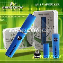 Original manufacturers Portable Vaporizer Dry Herb Vap Pen / Free Shipping AS-1 Micro Pen vapor mist electronic cigarette