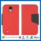 Fashional and Noble for samsung galaxy s4 i9500 flip leather case
