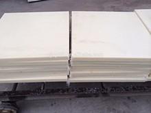 Beige Color PA 6 Nylon sheet /PA6 Plastic Sheet
