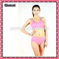 Seamless Wholesale teknur underwear set