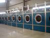 Laundry washing equipment washer extractor