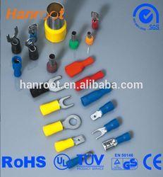 Hanroot heat sealing crimp connector