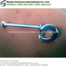 Good quality professional manual metal stamping