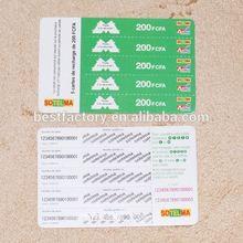 1405 HOT SALE MEGA FACTORY net call cards
