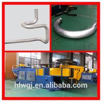 large diameter hydraulic 4 inch hydraulic mandrel manual bar bending machine