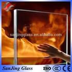 frameless fire rated glass doors