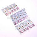 1405 caliente de la venta de la fábrica mega recarga de tarjetas de impresión