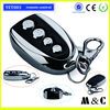 Hopping Code Rf Remote Control , 433 mhz Gate Remote Control Duplicate ,Remote Control 433