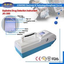 Fuerte contra la interferencia explosivos y medicamentos Detector fabricante JH1500