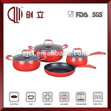 aluminum fashion kitchenware CL-C089