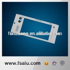 custom network face plate