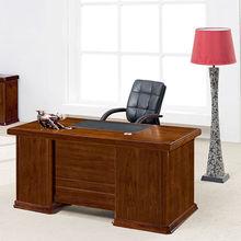 I-shaped High Gloss Small Cheap Home Office Desks