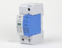 Low Voltage 275V 40kA 1+NPE Surge Protector