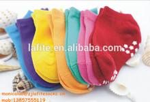 Newborn Baby anti slip Socks