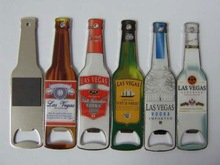 Beer Bottle Opener with Various Color