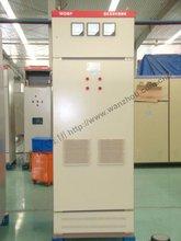 Intelligent Low voltage reactive power factor improver