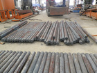 Dia35--140mm grinding steel rod used in the rod mill