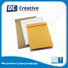 colored manila bubble envelopes
