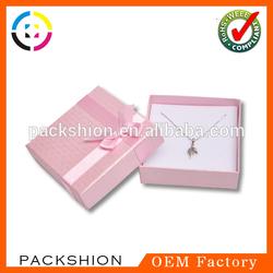 2014 fashion jewelry box made in China