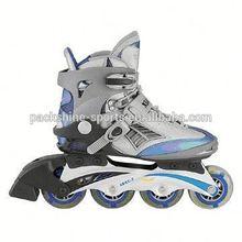 skate shoes buckle Flashing Roller Skate