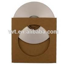 CD Sleeve,Disc Packaging,media packaging Paper CD Envelope