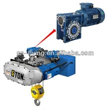 Professional Manufacturer of Worm Reduction Gearbox high quality motor speed variator