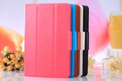 "7' 8' 9' 11""' inch Universal Tablet Case For iPad air ipad 2/3/4 smart cover leather case"