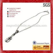 Rainso Arthritis Germanium Carefully Crafted Jewelleries lucky crystal bird pendant necklace