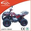 150cc atv kawasaki 150cc ATV CVT atv sport atv with CE