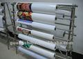Premium 280 a4 gsm de bonos, a prueba de agua de arte de alta brillante& papel mate, doble de los lados de bonos/recubierto de papel de arte