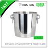 stainless steel 6 bottle wine cooler OYD-T7B