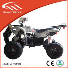 Motor de 150cc gy6 atv atv deporte CVT engranajes martillo atv